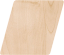 Клён штанберг натуральный